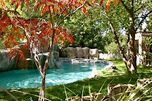 Idaho Falls Zoo at Tautphaus Park, Idaho Falls, United States