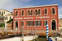 Vetreria Artistica Vivarini, Venice, Italy