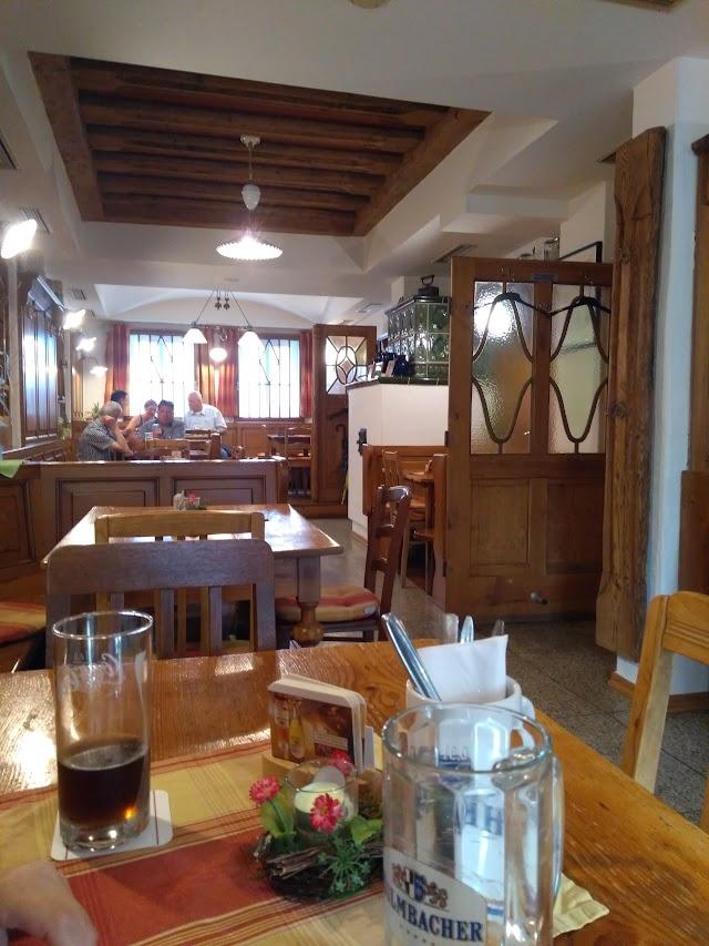 Gasthaus zur Birke