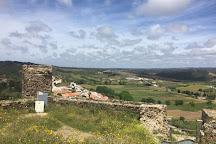 Castelo de Aljezur, Aljezur, Portugal