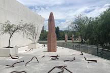 Museo Universitario de Arte Contemporaneo, Mexico City, Mexico
