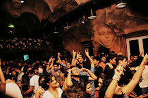 Club LPK - Love Passion Karma, Candolim, India