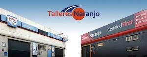 Talleres Naranjo