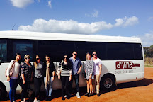 d'Vine Wine Tours, Perth, Australia