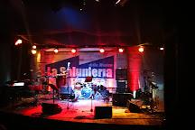 Salumeria della Musica, Milan, Italy