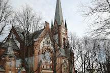 Sandefjord Kirke, Sandefjord, Norway