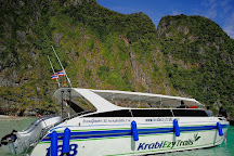 Krabi Ezy Trails, Krabi Town, Thailand