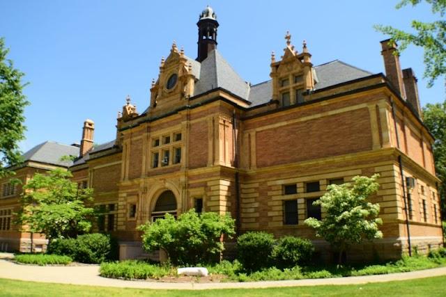 Museum of Natural History and Planetarium