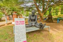 Freedom Park, Lagos, Nigeria