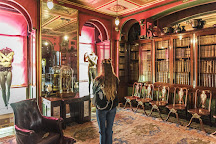 Sir John Soane's Museum, London, United Kingdom