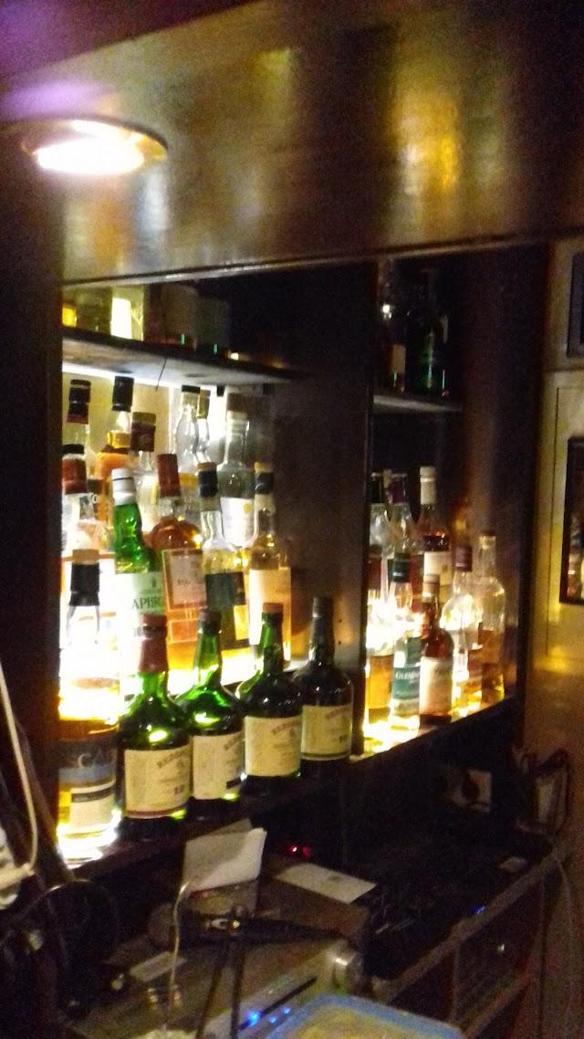 Flynn's Inn Whiskey Bar and Pub