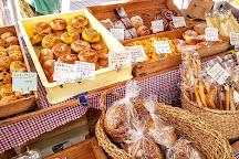 Sunday Market, Kochi, Japan