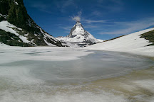 Riffelsee, Zermatt, Switzerland