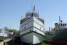 Marine Museum of Manitoba, Selkirk, Canada