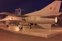 Victory Park memorial complex, Kazan, Russia