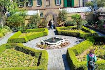 Owens-Thomas House & Slave Quarters, Savannah, United States