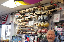 Northwest Winds Kite Shop, Lincoln City, United States