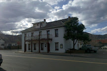 Astor House Museum, Golden, United States