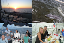 North Star Sailing Charters, Gulfport, United States