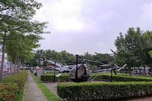 Longtan Sport Park, Longtan, Taiwan