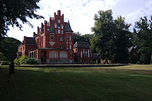 Schloss Kalkhorst, Kalkhorst, Germany