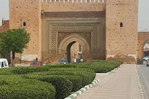 Bab Mansour Laleuj, Meknes, Morocco