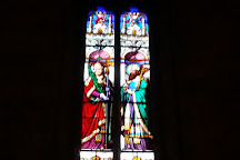 Eglise Saint-Laurent de Fleurance, Fleurance, France