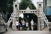 Run With Me Singapore, Singapore, Singapore