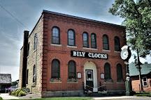 Bily Clocks Museum, Spillville, United States