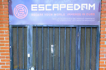 Escapedom, Los Angeles, United States