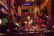 Saxophone Pub, Bangkok, Thailand
