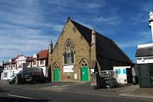 Queens Road Church, Llandudno, United Kingdom