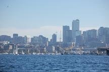 Lake Union, Seattle, United States
