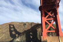 SF Bay Adventures, Sausalito, United States