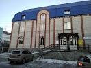 Катрен, Полюсный проезд, дом 75 на фото Барнаула
