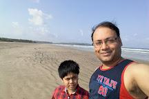 Malgund Beach, Malgund, India
