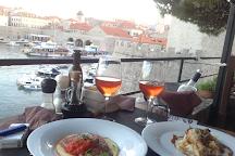Ploce Gate, Dubrovnik, Croatia
