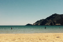 Psili Ammos Beach, Serifos, Greece