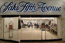 Saks Fifth Avenue, Boston, United States