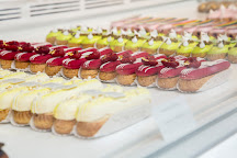 Sweet Tooth Tours, Paris, France