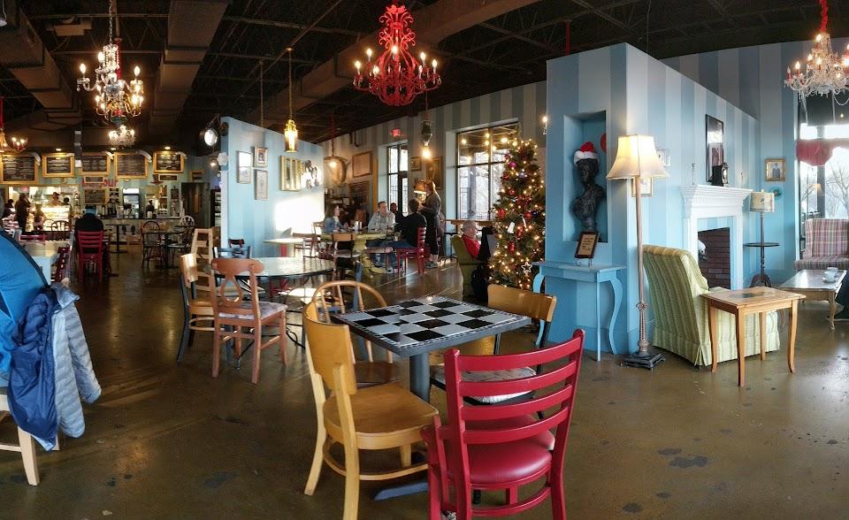 Amélie's French Bakery & Café | Carmel Commons