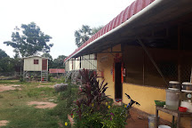 Pagna Cambodian Education Fund, Siem Reap, Cambodia