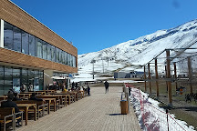 Shahdag Mountain Resort, Gusar, Azerbaijan