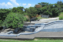 Kaigungo Park, Tomigusuku, Japan