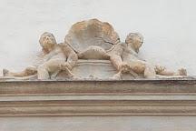 Museo Archeologico Nazionale, Chiusi, Italy