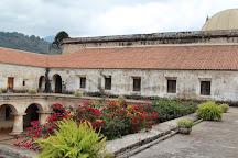 Convento de las Capuchinas, Antigua, Guatemala