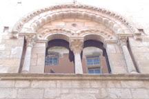 Musee d'art Sacre du Gard, Pont-Saint-Esprit, France