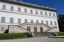 Lido di Bellagio, Bellagio, Italy