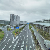 Аэропорт  Central Japan International Airport(Ngo)