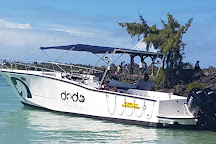 Dodo Divers, Calodyne, Mauritius
